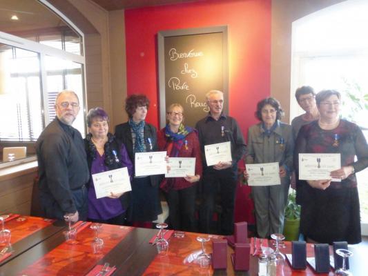Assemblée de secteur Alsace Lorraine et Champagne Ardenne (4)