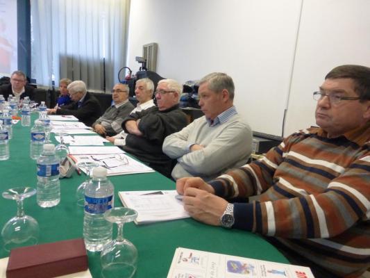 Assemblée de secteur Nord Pas de Calais Picardie (2)