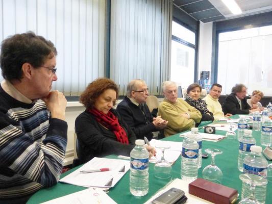 Assemblée de secteur Nord Pas de Calais Picardie (3)