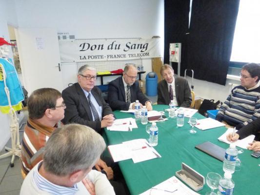 Assemblée de secteur Nord Pas de Calais Picardie (4)