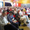 congrès 2015 Don du sang - 1