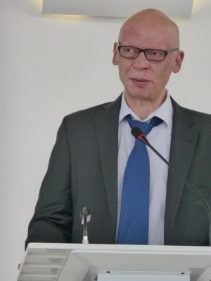 Docteur Rachid Djoudi