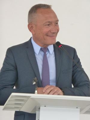 François Toujas