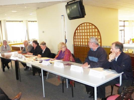Assemblée de secteur Poitou Charentes