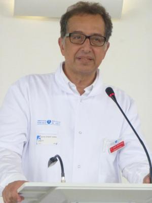 Pr André Baruchel
