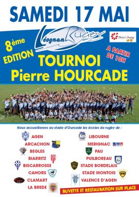 Tournoi de rugby Leognan