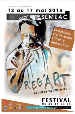 Festival REG'ART semeac