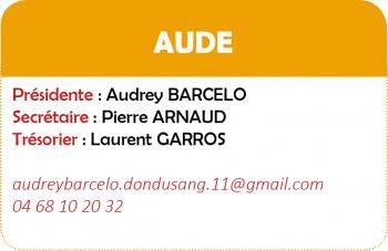 Aude 1