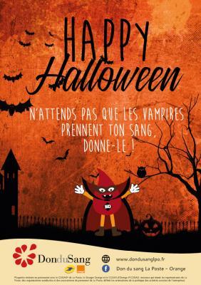 Visuel halloween